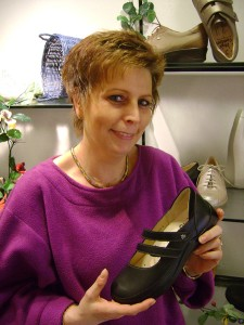Carmen Michel, Hesseneck, seit 1991 im Betrieb